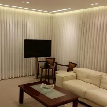 וילון לסלון בעיצובים מקוריים